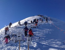 15 Life and Love Lessons Learned From Skiing