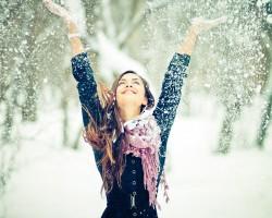 Simple Winter Beauty Essentials