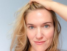 The Yogic Path to a Beautiful Skin After 40