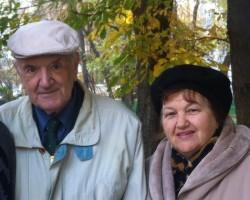 4 Traits of Healthy Seniors