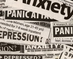 13 Unhappy Facts About Depression