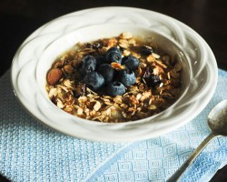 Simple, Easy, Healthy Breakfasts for the Work Week
