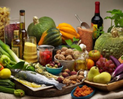 Best Diet for Life Backed by Science