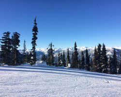 9 Life Lessons Learned Skiing in Whistler, BC